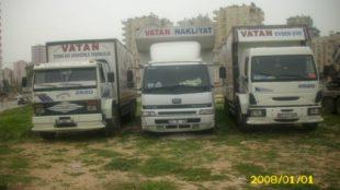 Adana Evden Eve Kargo