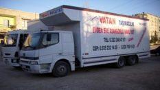 Adana VATAN Taşımacılık